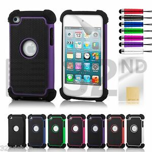 Funda-Antigolpes-para-Ipod-Touch-de-Apple-4-4th-Generacion-5-5th