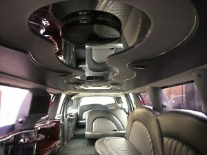 2005 Ford Excursion XLS Limo