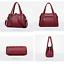 Genuine-Leather-Women-Vintage-Crossbody-Shoulder-Bags-Lady-Casual-Totes-Handbag thumbnail 9