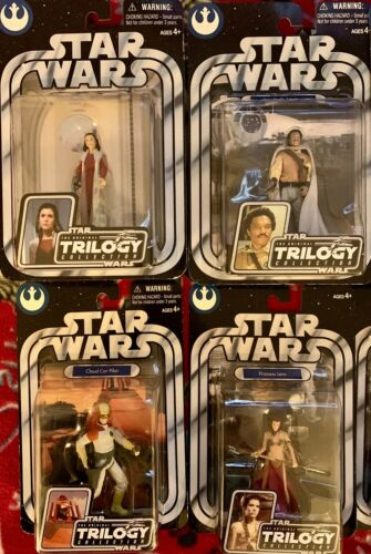 Star Wars OTC Original Trilogy Collection