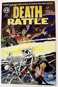 DEATH RATTLE\