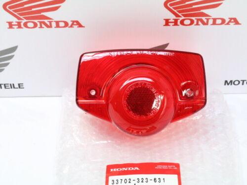 Honda CB 500 Glas Rücklichtglas EU Ausführung Original neu lens tail light