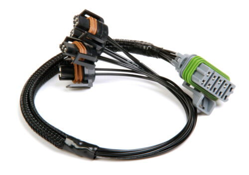 4bbl Holley TBI Harness Holley Part # 558-205