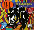 Complete Collection [Bonus DVD] [Digipak] by Hi-Fi (CD, Feb-2012, 2 Discs, Rockville)