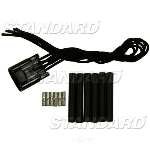 EGR Pressure Feedback Sensor Connector-Valve Motor Connector Standard S-1765
