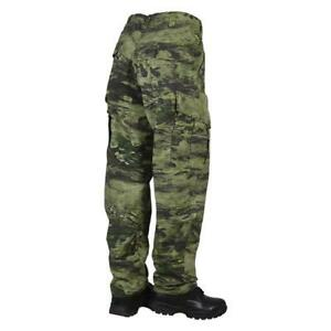 A-TACS FGX BDU Extreme Pants