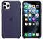 iPhone-11-11-Pro-11-Pro-Max-Original-Apple-Silikon-Huelle-Case-16-Farben Indexbild 10