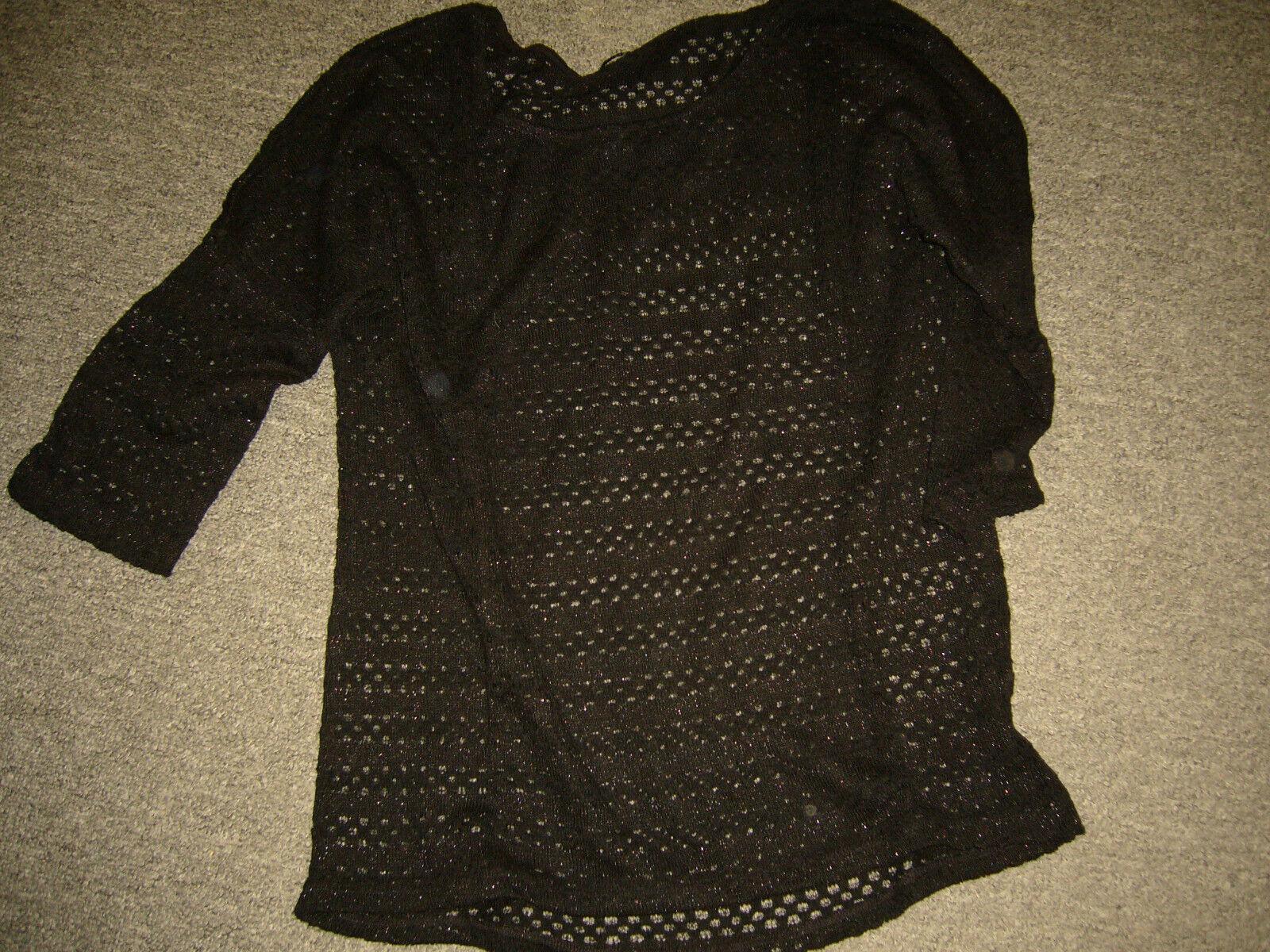Oasis Damen Set gr 38/40 schwarz/grau sehr guter Zustand