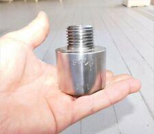 Atlas Craftsman Delta Lathe Spindle Nose Thread Increaser 1 8 Tpi To 1 14 8