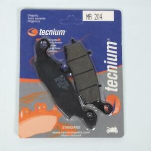 Pièces et accessoires pour automobile et motocyclette Plaquette de frein Kyoto Moto Suzuki 650 Sv N 1999-2010 AVD Neuf