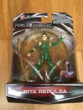 Power Rangers Movie 2017 - Rita Repulsa Rare hard to find (in hand uk seller)