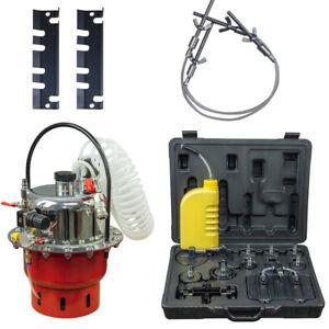 Pneumatic-Air-Pressure-Bleeding-Brake-Modern-Tool-Garage-Brake-Bleed-Set-Kit