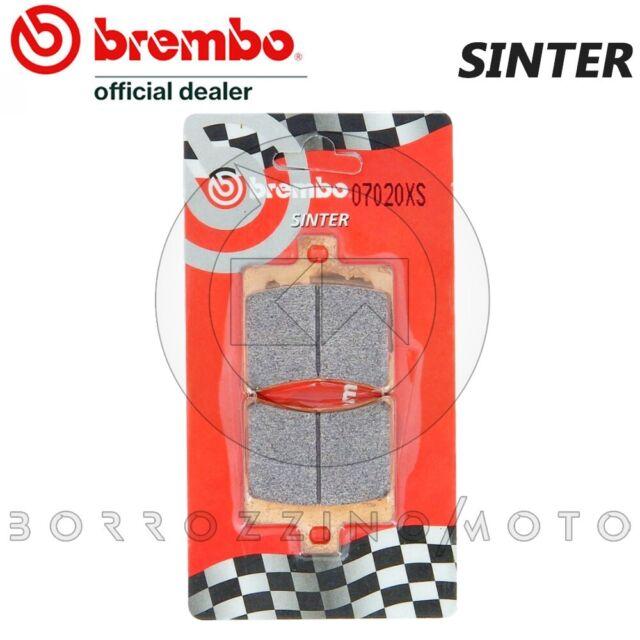 Brenta Bremsbeläge hinten Aprilia SR 50 R LC Ditech Factory VFB00 2005-2014