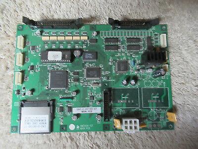 CAPSULE EXPRESS ANDAMIRO MPU CPU BOARD ONLY working pcb