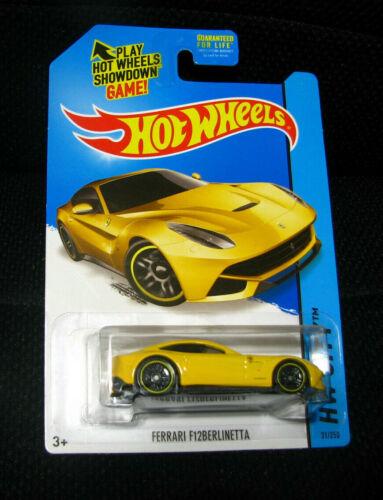 2013 2014 2015 2016 Hot Wheels JDM Asian European pick your own lot