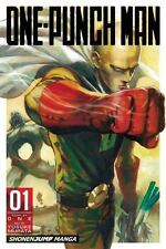 One-Punch Man, Vol. 1 (2015, Paperback)