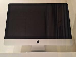 Apple-iMac-27-034-Core-i5-2-66-8GB-1TB-A1312-MB953LL-Tastiera-Mouse-buone-cond