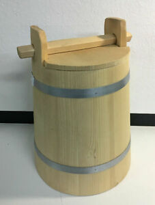 Wooden-Vat-with-Lid-Crock-Fermentation-Food-Preserve-Bucket-5-Liters-1-3-Gallon