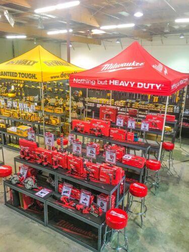 "Qty 12 Twin Ends Heavy Duty 1//4/"" High Speed Twist Drill Bit USA Norseman 28570"