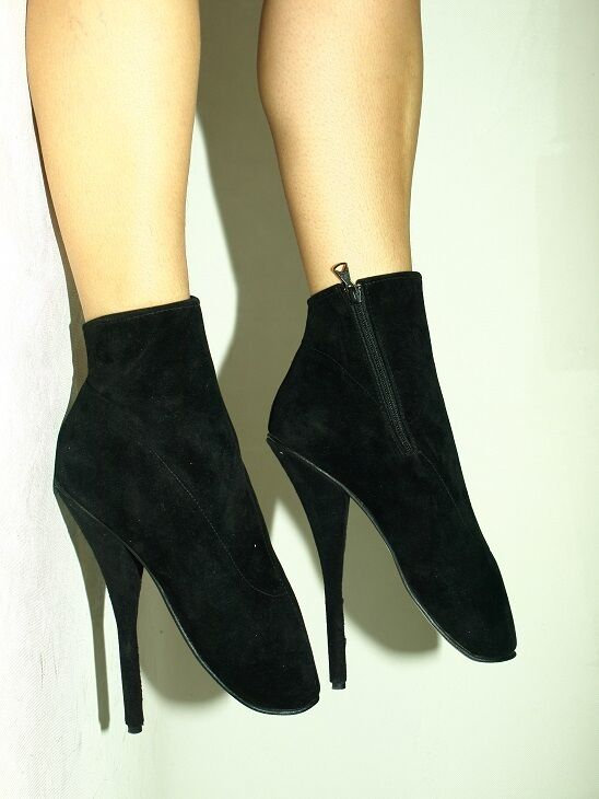 High heels, ballet boots producer Poland -heels 20cm-grobe 37-47