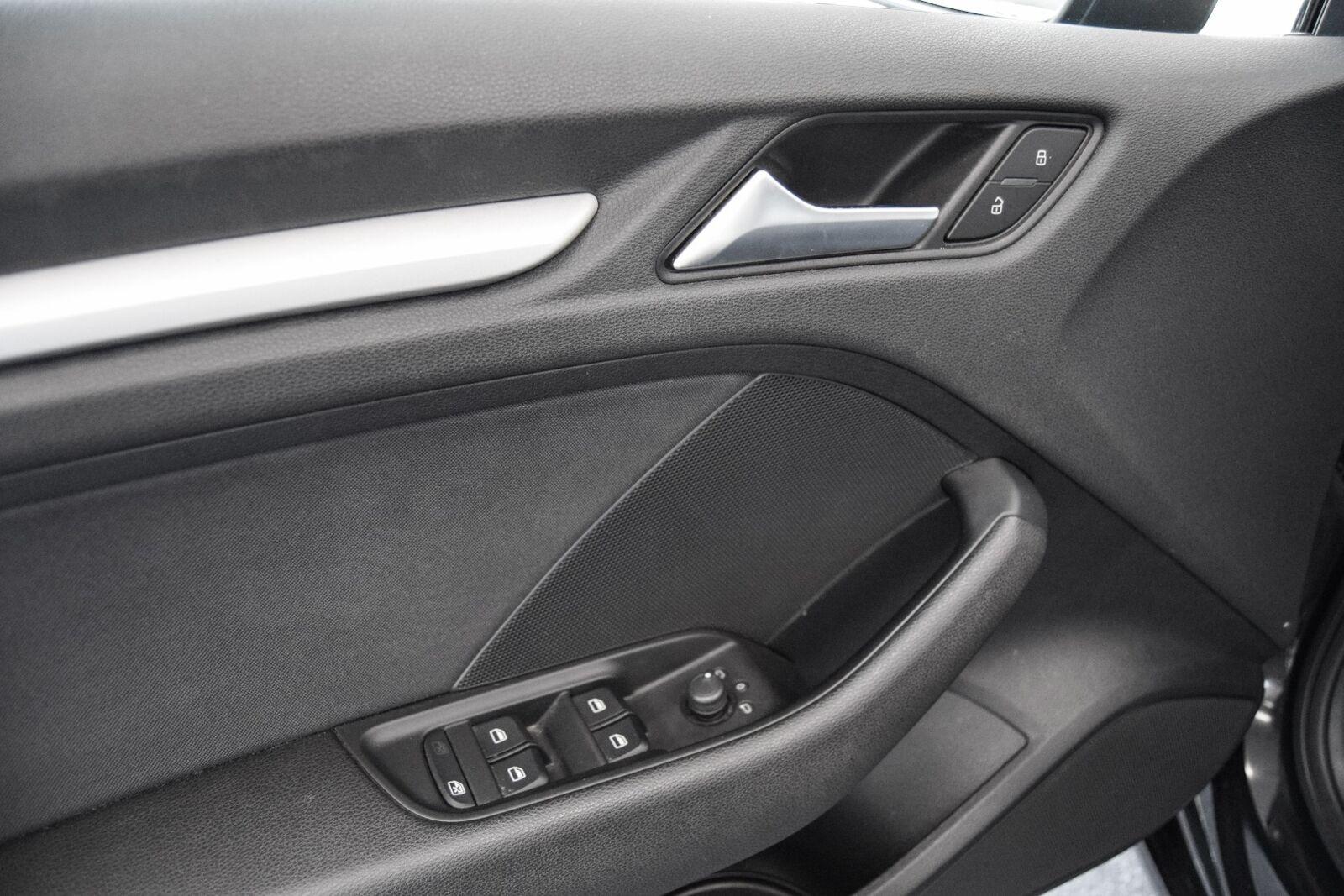 Audi A3 1,4 TFSi 150 Attraction SB - billede 5