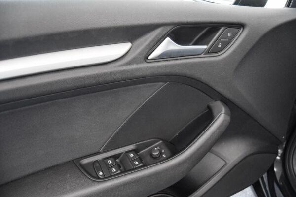 Audi A3 1,4 TFSi 150 Attraction SB billede 5