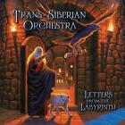 Letters From The Labyrinth von Trans-Siberian Orchestra (2015)