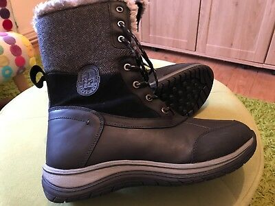 600 gram insulated womens boots