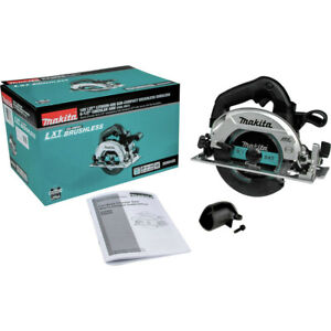 "Makita 18V LXT 6-1/2"" Circular Saw (Tool Only) XSH04ZB-R Certified Refurbished"