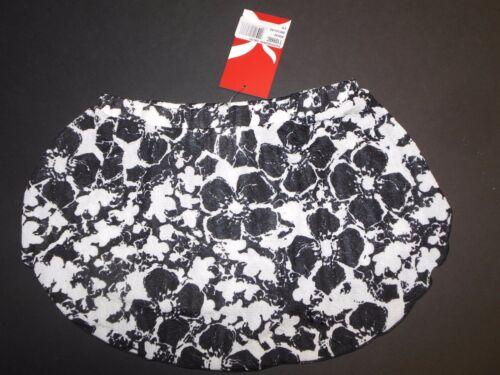 NWT Capezio Print Ballet skirt 2 prints child small or Medium Black white Girls