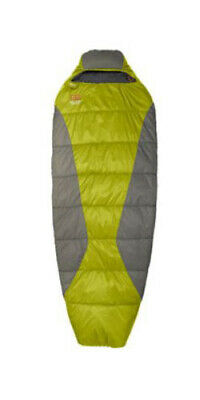 Bear Grylls Sleeping Bag Women/'s 0F for Camping Hunting Tent etc Backpacking