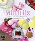 Bernard, K: Minifilz von Kate Bernard (2014, Gebundene Ausgabe)