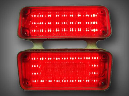 1971-72 Cutlass LED Tail Light Panels