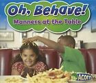 Manners at the Table by Sian Smith (Paperback / softback, 2012)