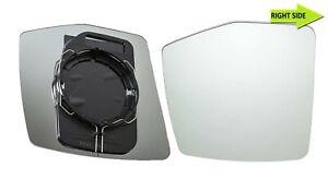 Spiegelglas links für Citroen Jumpy Fiat SCUDO Peugeot EXPERT Spiegel Glas