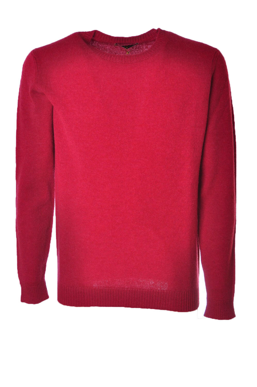 Irish Crone  -  Sweaters - Male - ROT - 4241627A181414