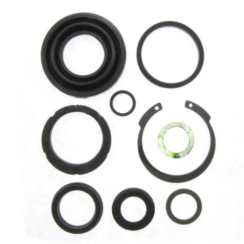 Disc Brake Caliper Repair Kit Rear Centric 143.62027