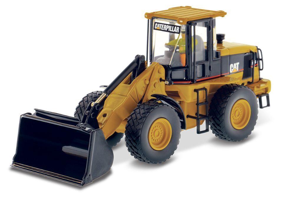 Diecast Masters 85057 échelle 1 50 Cat 924 G VersaLink  chargeuse à roues (En parfait état, dans sa boîte)  vente au rabais