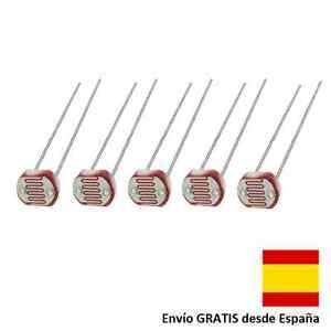 5-fotoresistencia-GL5549-Arduino-sensor-fotorresistor-LDR-luminosidad-luz-DIY