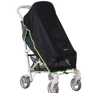 Image is loading Stroller-Buggy-Pushchair-Sun-&-Sleep-Cover-Baby-  sc 1 st  eBay & Stroller Buggy Pushchair Sun u0026 Sleep Cover Baby Sun Shade Canopy ...