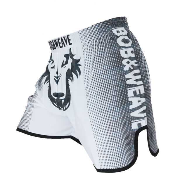 Pro MMA Shorts Fight UFC Grappling Short Kick Gel Boxing Muay Thai Cage Pants