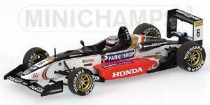 Minichamps-518-014306-Dallara-Mugen-F301-Modelo-de-Coche-Sato-F3-Win-Macao-2001-1-43rd