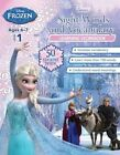 Disney Frozen Sight Words and Vocabulary - Learning Workbook by Scholastic Australia (Paperback, 2014)