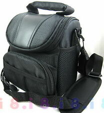 Camera Case bag for Sony NEX NEX3 NEX5 DSC-HX100V HX1 Digital Cameras