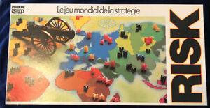 Jeu-de-societe-Risk-660003-Parker-Edition-1970-1976-Complet