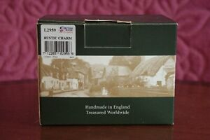 LILLIPUT-LANE-L2959-RUSTIC-CHARM-SUDBOURNE-SUFFOLK-WITH-BOX-amp-DEEDS