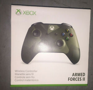 Microsoft-Xbox-One-Wireless-Controller-Armed-Forces-II-Special-Edition