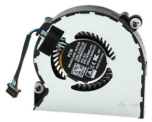HP Elitebook 820 G1 G2 720 G1 720 2540 2560 2560 P 2570 Lüfter Kühler Fan CPU