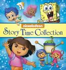 Nickelodeon Story Time Collection (Nickelodeon) by Random House Editors (2014, Hardcover)