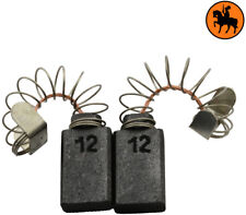 Kohlebürsten AEG SB2E-501 SB2E-601 RL